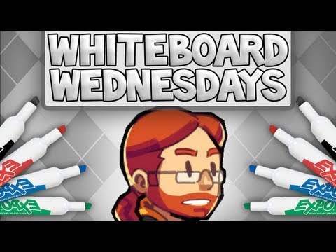 Whiteboard Wednesdays - Jeb