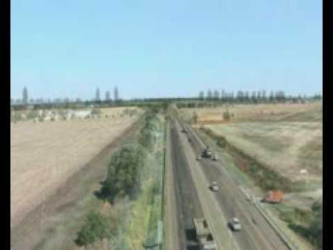 Проект дороги Краснодар-Абинск-Кабардинка