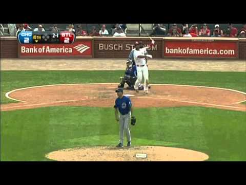 Albert Pujols Highlights