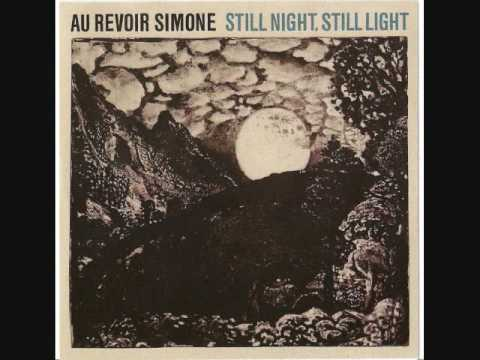 Au Revoir Simone -  Knight of Wands