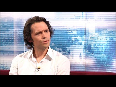 Themenwoche Finanzen 2014: Interview Vom 29.10.2014: Philosoph Karsten Witt