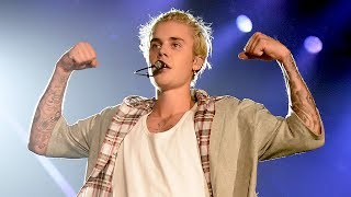 "Justin Bieber FORGETS The Words To ""Despacito"" While Performing"