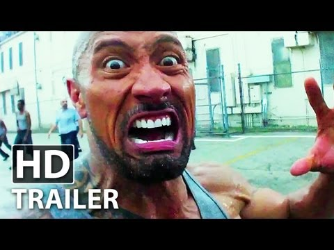 PAIN & GAIN - Trailer (Deutsch | German) | HD
