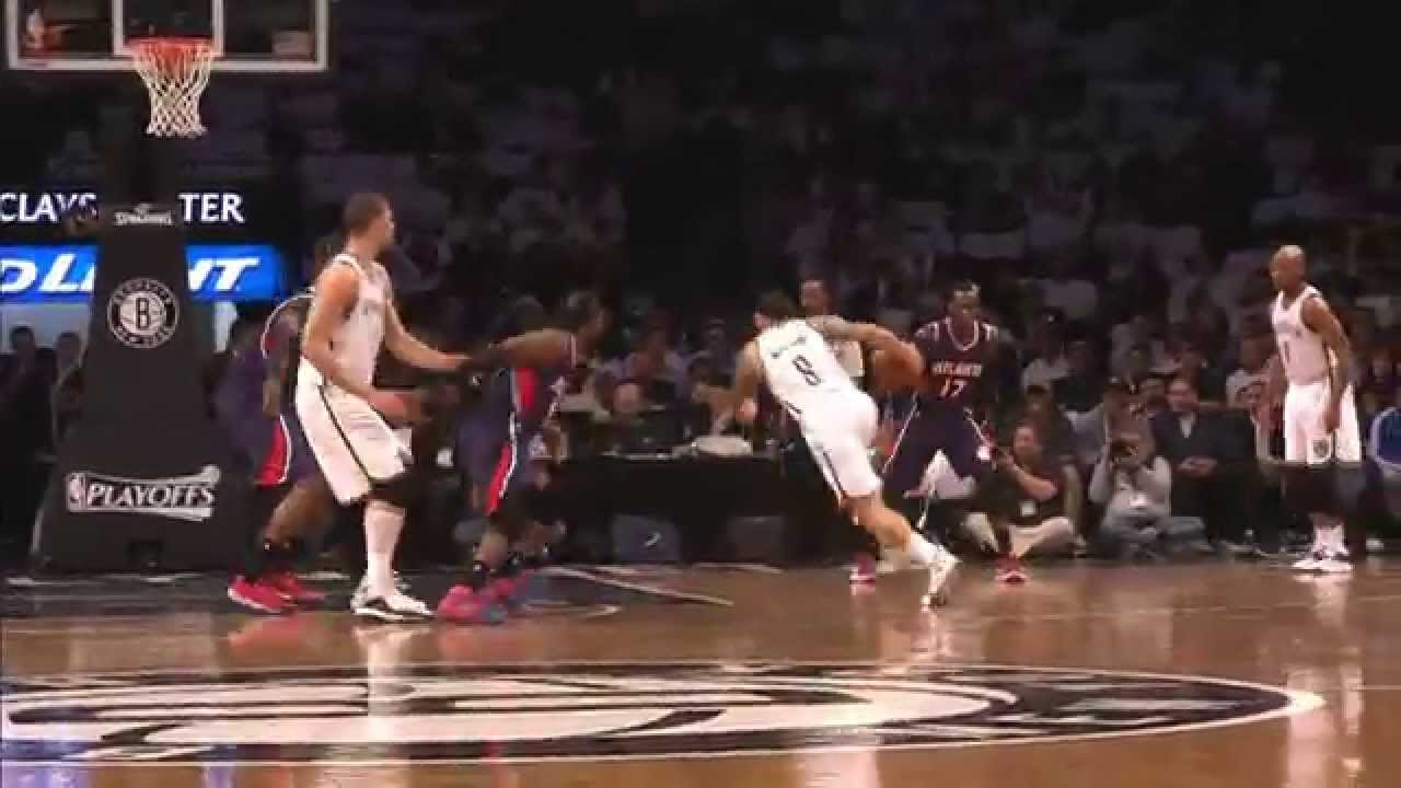 D-Will Blows by Defender with Sweet Crossover