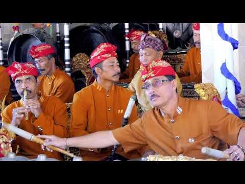 Tabuh Gong Yadnya klasik