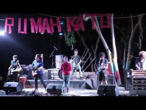 Culture Project _ Palu Dimana at Live Festival Rumah Katu Poso