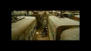 POWER STAR'S Panjaa Hindi Trailer.wmv