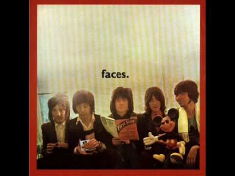 Faces - Wicked Messenger