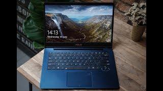 Trên Tay Chiếc Laptop ASUS ZenBook UX430U Đẹp Mà Sao Rẻ Quá ?