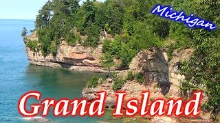 Grand Island - Oh, you know me well (HD)