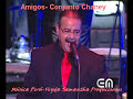 Conjunto Chaney-Amigos