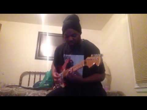 Darrien D Will Williams covers usher you remind me