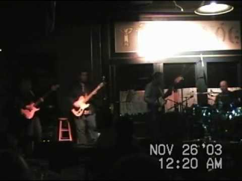 Stellar - My Hero - Foo Fighters Cover - Tir Na Nog 112603.wmv Video