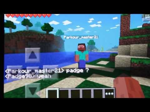 (OUTDATED) How to join realms in MCPE 0.7.3 ANDROID