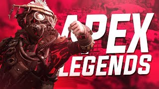 APEX LEGENDS WELCOME TO THE FUTURE | SHADOW GAMING  | LIVE INDIA 🇮🇳