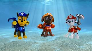 Baby Shark Paw Patrol Chase Toys 🎼 Dogs Paw Patrol Music for Kids 3