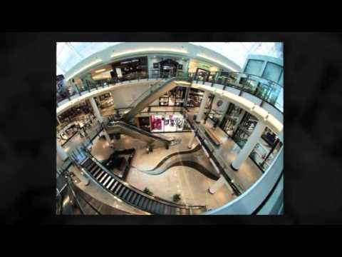 Bahrain City Centre Shopping Mall  BCC Center Kingdom of - Gulf