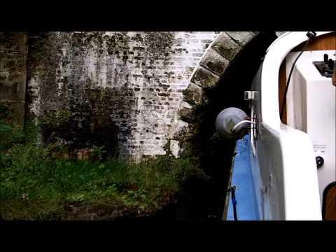Curiosity onThe Bridgewater & Trent & Mersey Canal's