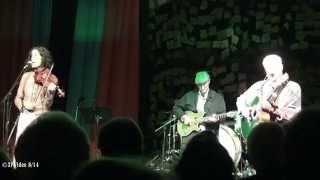 Bruce Cockburn - Stolen Land - TD Jazz Festival Markham