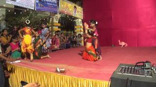 tulu folk dance