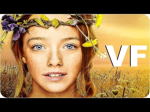 ANNE Bande Annonce VF (Netflix // 2017) streaming vf