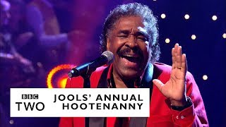 Download Lagu George McCrae  – Rock Your Baby with Jools Holland & His Rhythm & Blues Orchestra Gratis STAFABAND