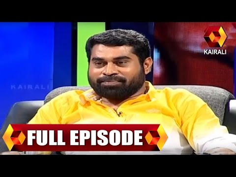 JB Junction: Suraj Venjaramoodu  - Part 1   13th October 2013
