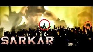 WOW: SARKAR 75Th DAY Fans Morattu Mass Celebration In Madurai