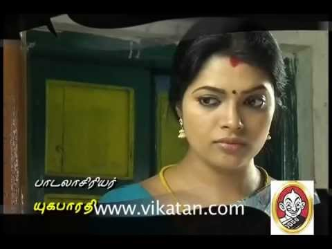 Thirumathi Selvam Title Track -thirumathi Selvam Song Track Tamil Serial Suntv video