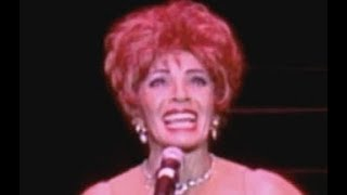 Shirley Bassey - Never Never Never / Big Spender / Kiss Me Honey Honey  (1997 Live in Belgium)