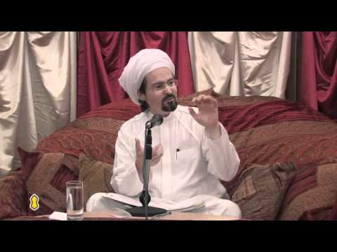 Diabetes in the Muslim World - Hamza Yusuf