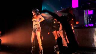 Austin and Ally - Becky G. special performance (Can't Stop Dancin')