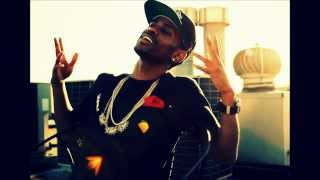 Big Sean Video - Big Sean x Kanye West Type Instrumental - Addiction