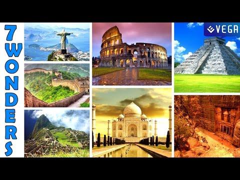 1001 Natural Wonders You Must See Before You Die UNESCO