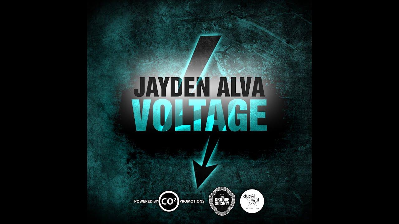 Jayden Alva - Voltage (Radio Edit)
