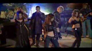 YouTube Musica Rbd : Rebelde
