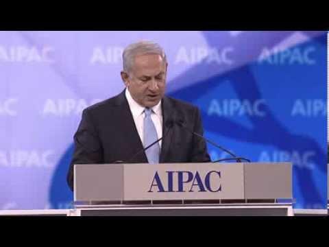 PC 2014 - Israeli Prime Minister Netanyahu