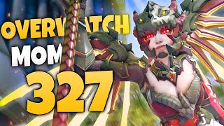 Overwatch Moments #327