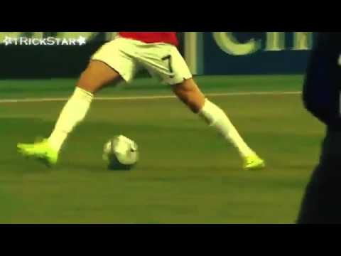 Christiano Ronaldo Jugadas Free MP4 Video Download - 1