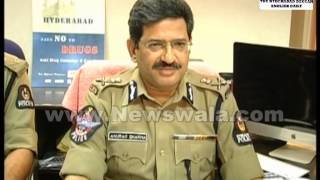 Drugs racket busted by Hyderabad police -- one arrested at Ranigung