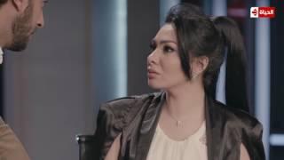 أوسكار لأقوى مشهد رومانسي في رمضان 2016 بين