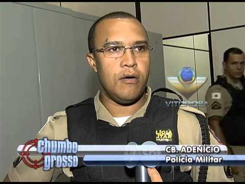 Suspeito de furtar celular é esfaqueado e agredido pelas vítimas