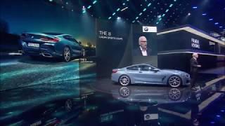 [Debut] 2019 BMW 8 Series