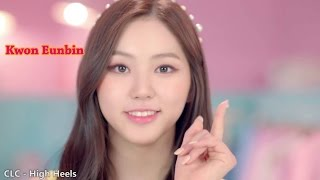 Produce 101 - Trainees in Music Videos 4 (+ Music Shows)