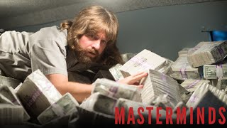 Masterminds - Commercial 5 [HD]