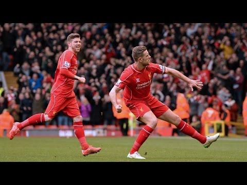 Jordan Henderson - The Story - Liverpool FC (HD)