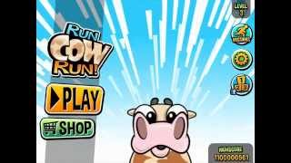 Run Cow Run Unlimited Coins With Cheat Engine Tutorials