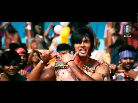 Govinda Aala Re - Movie Main Krishna Hoon (Official) Song