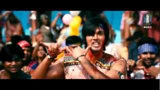 Main Krishna Hoon - Govinda Aala Re - Movie