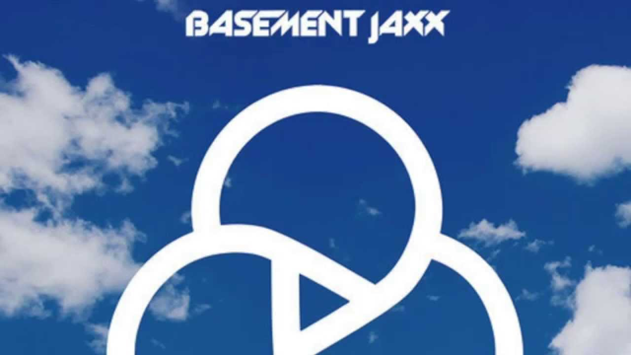 Basement Jaxx Never Say Never Feat Etml Youtube